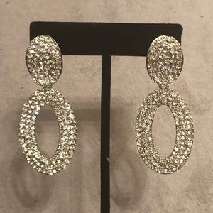 Jewelry - Dazzling Earrings